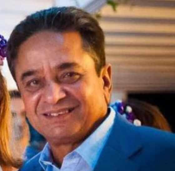 Manu Mahtani Image
