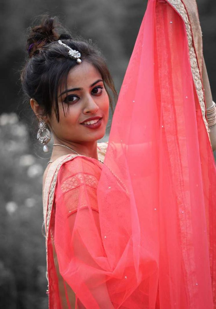 Nishu Tiwari  Photography