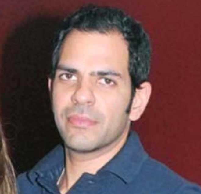 Sanjay Kapur Image